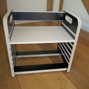 Piano Footrest